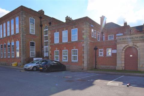 2 bedroom flat for sale - St. Johns Street, Bridlington, YO16 7NJ