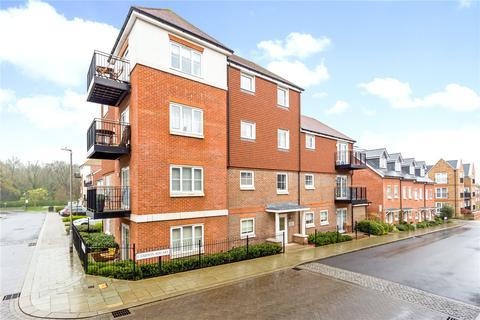2 bedroom flat for sale - Ardley Court, Campion Square, Dunton Green, Sevenoaks, TN14