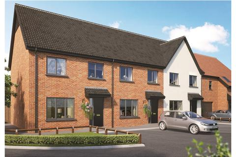 3 bedroom semi-detached house for sale - Plot 29, Fuller's Place, Mendham Lane, Harleston, IP20