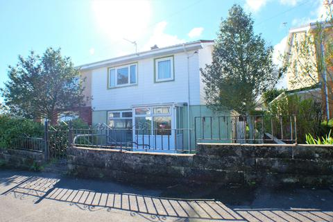 3 bedroom semi-detached house for sale - Linden Avenue, West Cross, Swansea SA3