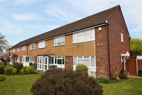 2 bedroom end of terrace house for sale - Woodchurch Close Sidcup DA14