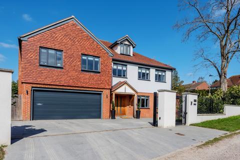 5 bedroom detached house for sale - Park Farm Road Bromley BR1