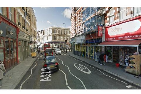 Property for sale - Lillie Road, West Brompton, SW6