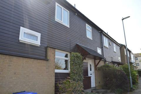 3 bedroom terraced house for sale - North Holme Court, Thorplands, Northampton NN3 8UX