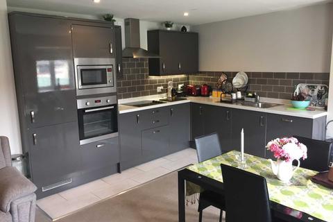 1 bedroom flat for sale - Foundation Street, Ipswich
