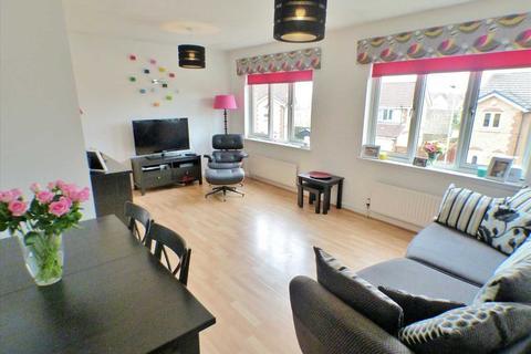 2 bedroom apartment for sale - Vryburgh Crescent, Lindsayfield, EAST KILBRIDE