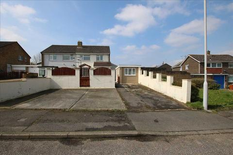 3 bedroom semi-detached house for sale - Foreland Road, Poole