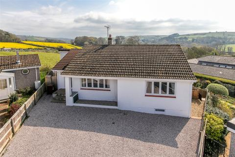 3 bedroom detached bungalow for sale - Elm Tree Park, Yealmpton, Plymouth, PL8