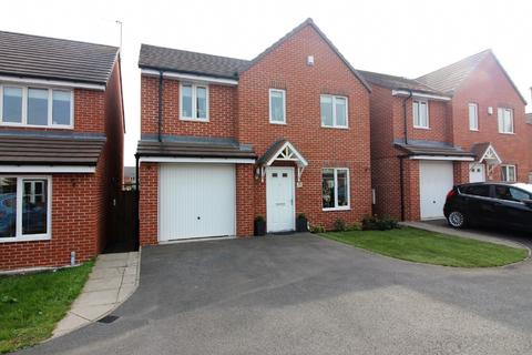 4 bedroom detached house to rent - Spring Lane, Willenhall