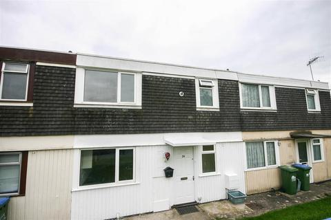 3 bedroom terraced house to rent - Arnheim Road, Southampton