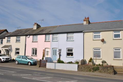 3 bedroom terraced house for sale - Hillhead, Stratton