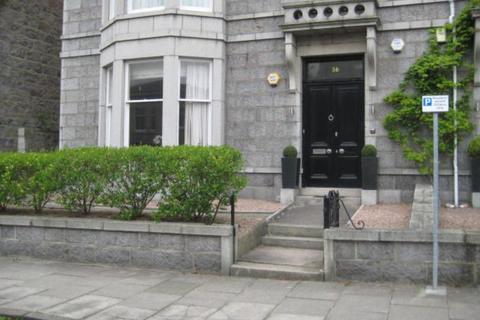 2 bedroom ground floor flat to rent - Hamilton Place, Ground Floor Whole, AB15