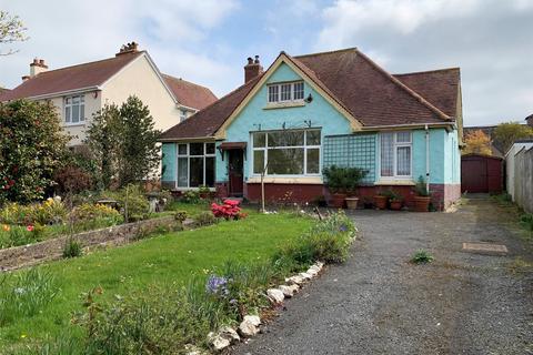 3 bedroom detached bungalow for sale - Sticklepath Hill, Sticklepath