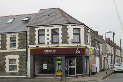 Property to rent - Cathays Terrace, Cardiff, South Glamorgan