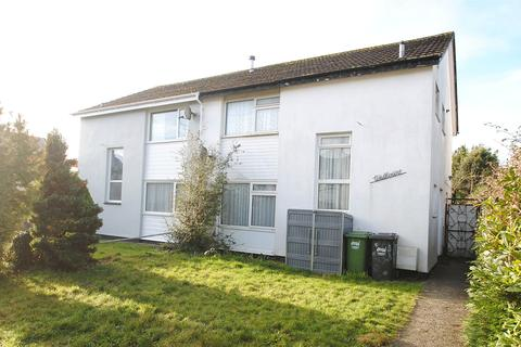 3 bedroom semi-detached house for sale - Carter Close, South Molton