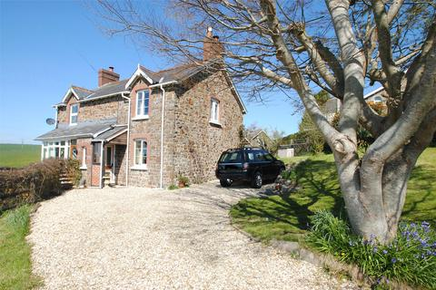3 bedroom house for sale - Taw View, Umberleigh
