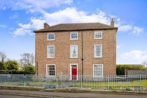 7 bedroom detached house for sale - Plantation Road, East Markham, Newark