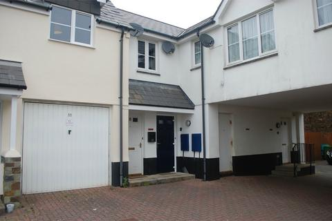 2 bedroom flat for sale - Mullion Close, St Austell, Cornwall