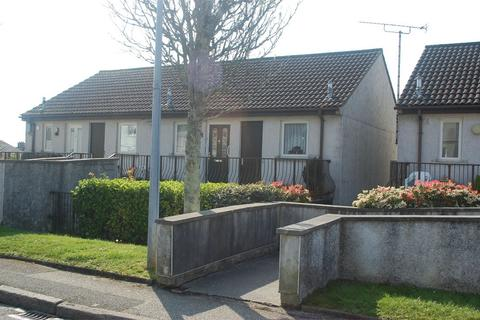 1 bedroom flat for sale - Robartes Gardens, ST AUSTELL, Cornwall