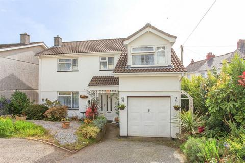 4 bedroom detached house for sale - Mount Terrace, St Blazey Gate, Par, Cornwall