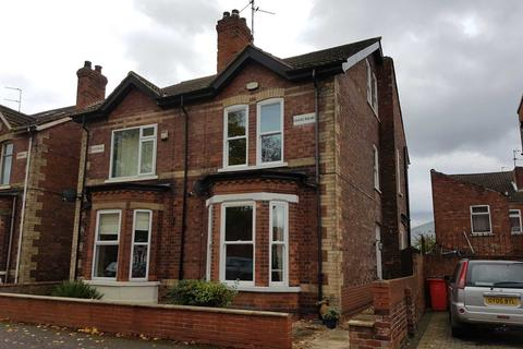5 bedroom semi-detached house for sale - Morley Street, Gainsborough