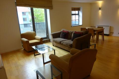 1 bedroom apartment to rent - Saw Mill Yard
