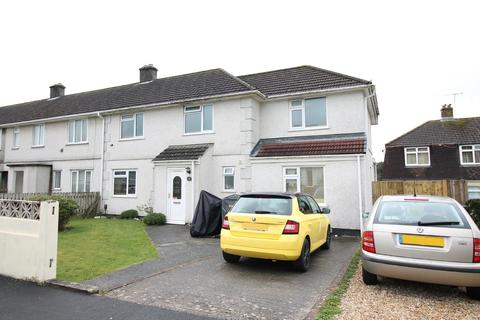 4 bedroom end of terrace house for sale - Reynolds Road, Plympton