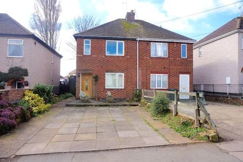 2 bedroom semi-detached house to rent - Links Road, Coventry, West Midlands, CV6
