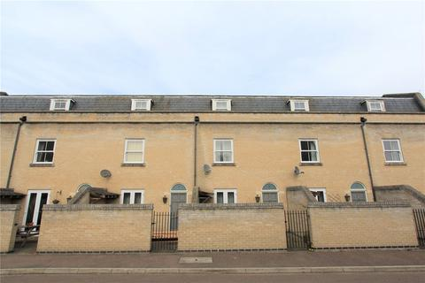 1 bedroom terraced house to rent - Cavendish Place, Cambridge, Cambridgeshire