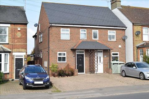 3 bedroom semi-detached house for sale - Main Road, Broomfield, Chelmsford