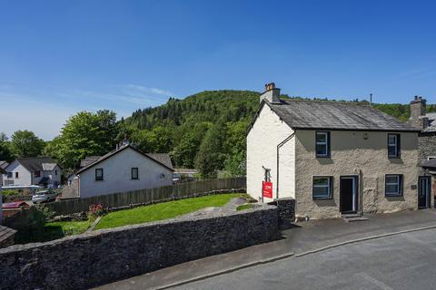 4 bedroom detached house for sale - The Old Post Office, Brow Edge Road, Backbarrow, Cumbria, LA23 8PW