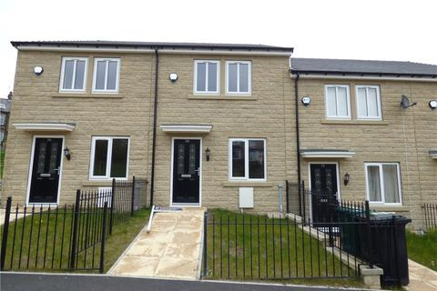 2 bedroom townhouse to rent - Springhurst Road, Shipley, West Yorkshire