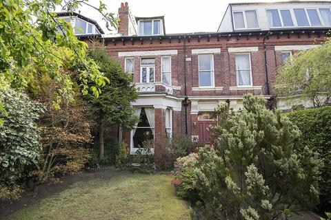 8 bedroom terraced house for sale - Grosvenor Place, Jesmond, Newcastle Upon Tyne