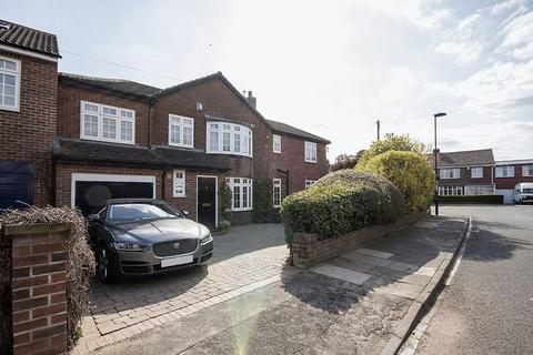 5 bedroom detached house for sale - Queensway, Brunton Park, Gosforth