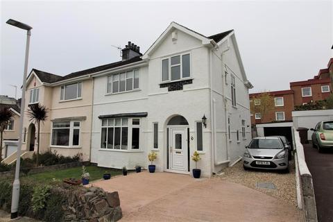 3 bedroom semi-detached house for sale - Mannamead