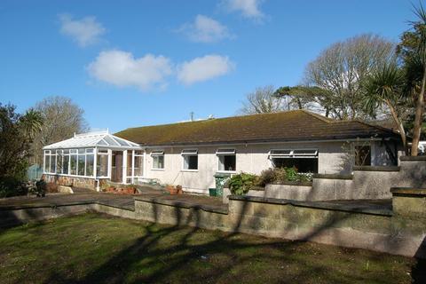 5 bedroom detached bungalow for sale - St. Georges Road, Hayle