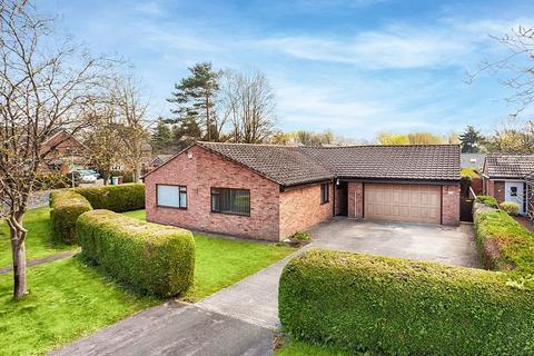 4 bedroom bungalow for sale - Longdown Road, West Heath, Congleton