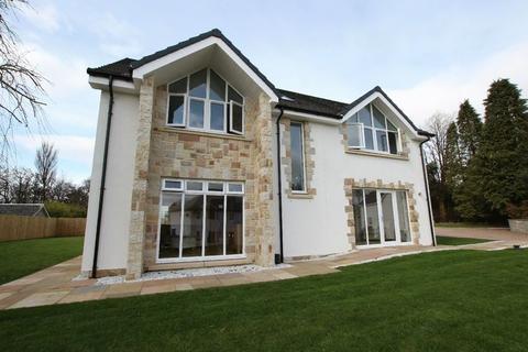 4 bedroom detached villa for sale - Kirkton Grove, Dumbarton