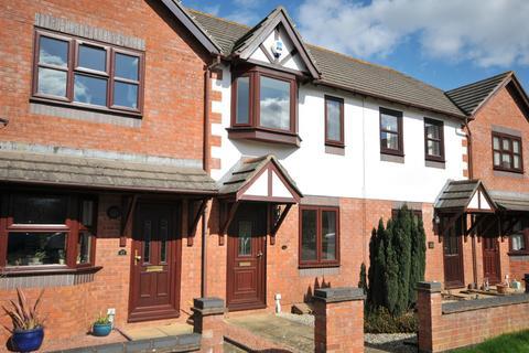 2 bedroom semi-detached house to rent - Wilton Way, Exeter