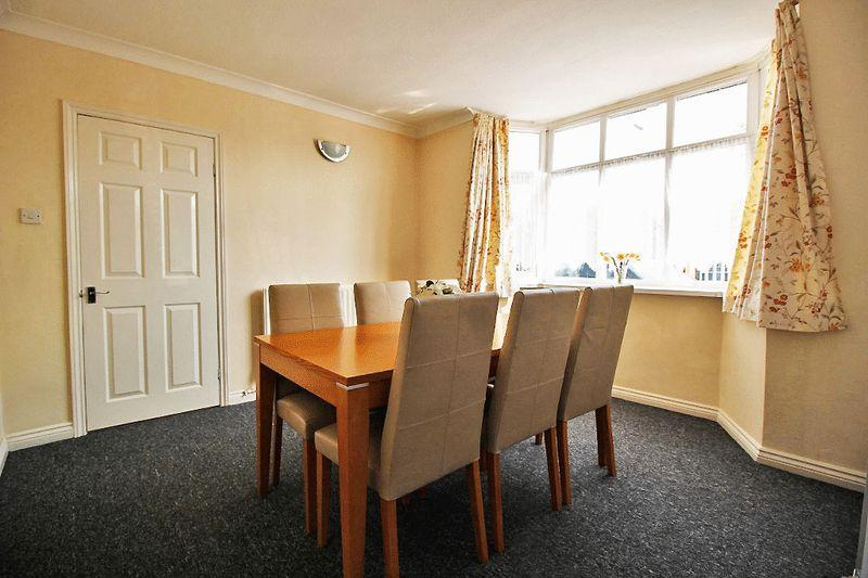 Woden Road East Wednesbury 3 Bed Semi Detached House For
