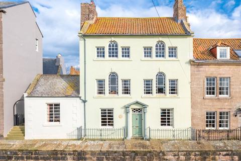 4 bedroom terraced house for sale - Quay Walls, Berwick-upon-Tweed, Northumberland