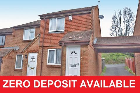 2 bedroom terraced house to rent - Postmill Drive, Maidstone