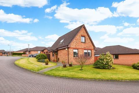 4 bedroom detached house for sale - Auchinvole Crescent, Kilsyth