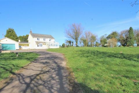 4 bedroom detached house for sale - Hewelsfield, Gloucestershire