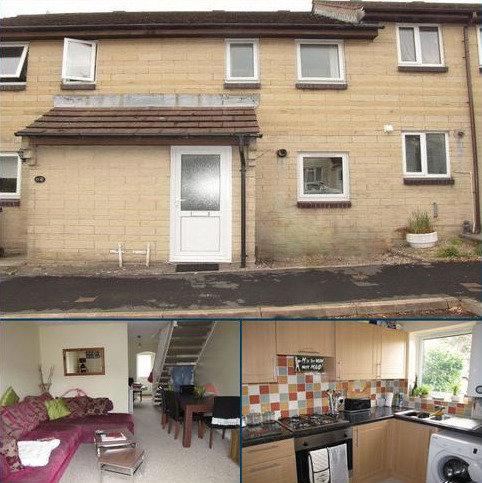 2 bedroom terraced house to rent - 16 Oak Close, Kingsteignton