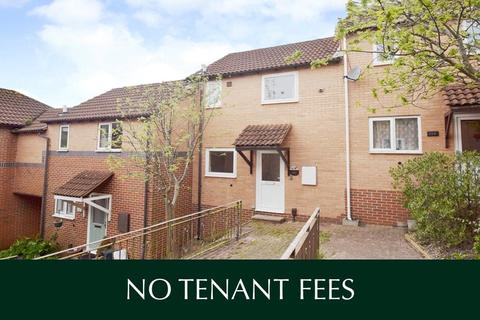 2 bedroom terraced house to rent - Exwick, Exeter