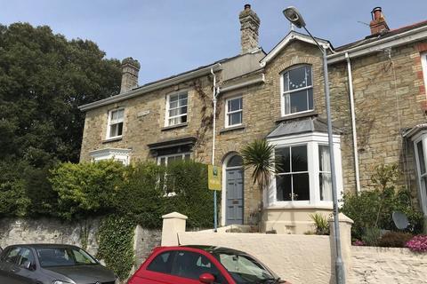 3 bedroom terraced house for sale - Broad Street, Truro