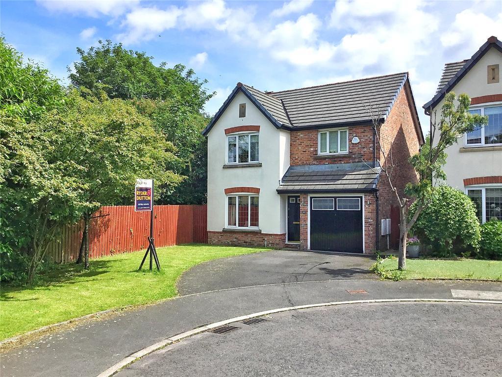 Image for Burnet Close, Rochdale, OL16