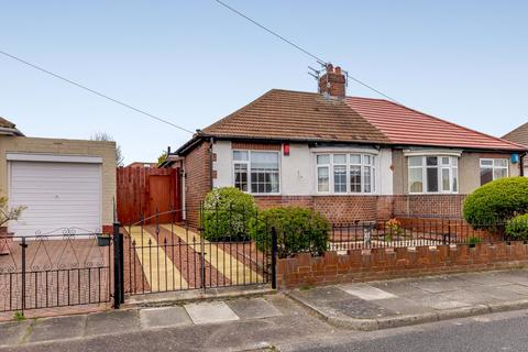2 bedroom bungalow for sale - Redcar Road, Heaton, Newcastle Upon Tyne, Tyne & Wear
