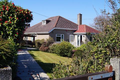 3 bedroom detached bungalow for sale - Yelverton